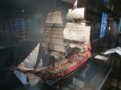 More historic ships