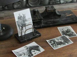 Schindler's personal photos